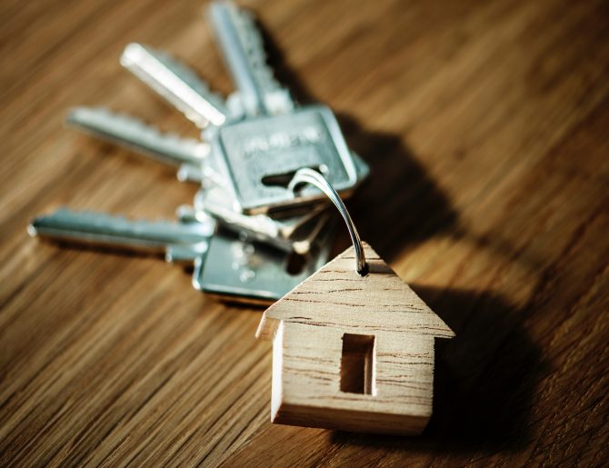 The Great New Build Leasehold Robbery