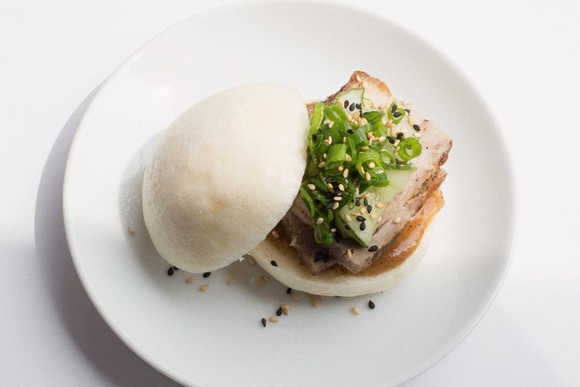 Recipe: Pork Belly Bao