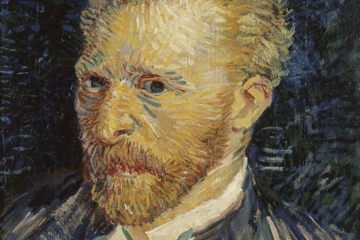 Van Gogh and Britain ★★★★