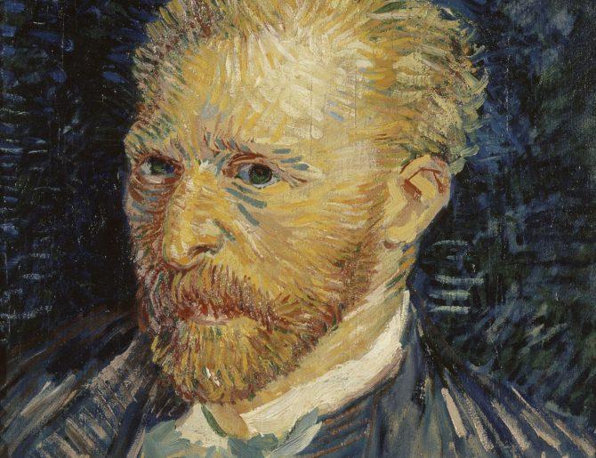 Van Gogh and Britain ★★★★