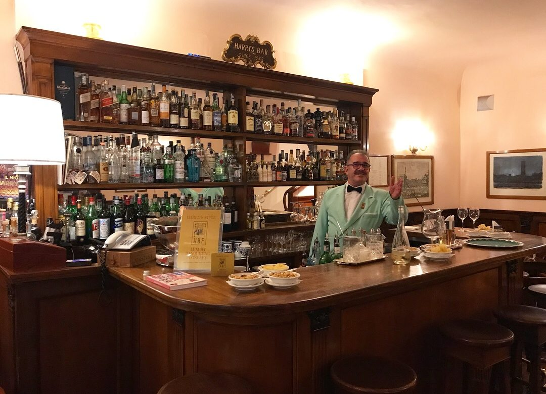 Harry's Bar Florence
