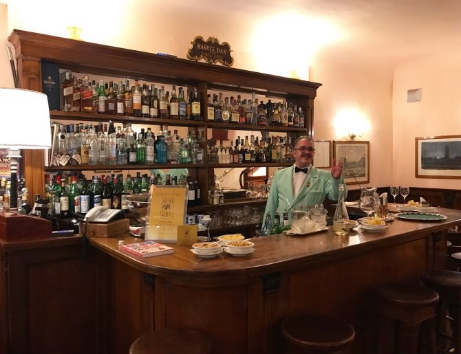 Harry's Bar Florence